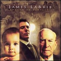 Purchase James LaBrie - Elements Of Persuasion