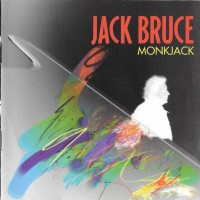 Purchase Jack Bruce - Monkjack