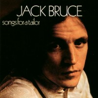 Purchase Jack Bruce - Songs for a Tailor