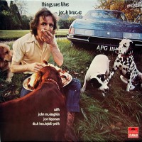 Purchase Jack Bruce - Things We Like