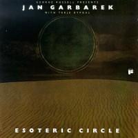 Purchase Jan Garbarek - Esoteric Circle