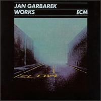 Purchase Jan Garbarek - Works