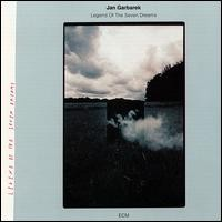 Purchase Jan Garbarek - Legend of the seven dreams