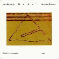 Purchase Jan Garbarek - Madar
