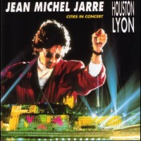 Purchase Jean Michel Jarre - In Concert: Houston-Lyon