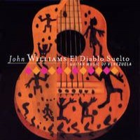 Purchase John Williams - El Diablo Suelto