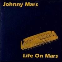 Purchase Johnny Mars - Life On Mars