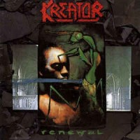 Purchase Kreator - Renewal