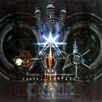 Purchase Kreator - Cause For Conflict