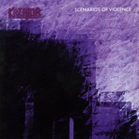 Purchase Kreator - Scenarios Of Violence