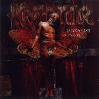 Purchase Kreator - Outcast
