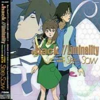Purchase See-Saw - .hack//Liminality Single