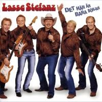 Purchase Lasse Stefanz - Det här är bara början