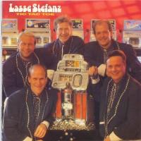 Purchase Lasse Stefanz - Tic tac toe