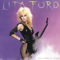 Purchase Lita Ford - Out For Blood