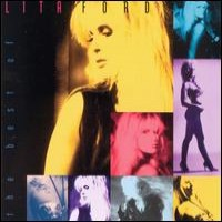 Purchase Lita Ford - The Best Of Lita Ford
