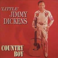 Purchase Little Jimmy Dickens - Country Boy CD3