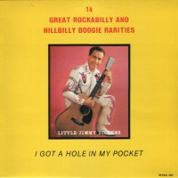 Purchase little jimmie dickens - little jimmie dickens-great rockabilly