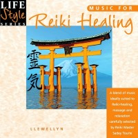 Purchase Llewellyn - Music For Reiki Healing