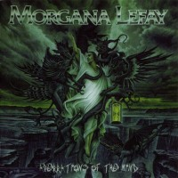 Purchase Morgana Lefay - Aberrations of The Mind Digipak