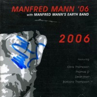 Purchase Manfred Mann - 2006