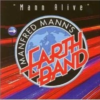 Purchase Manfred Mann's Earth Band - Mann Alive