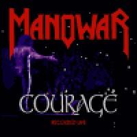 Purchase Manowar - Courage Live (Bootleg)