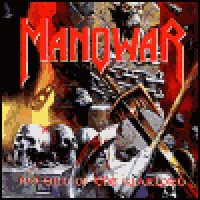 Purchase Manowar - Return Of The Warlord
