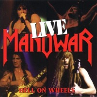 Purchase Manowar - Hell On Wheels (Live)