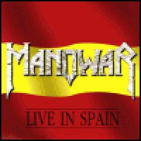 Purchase Manowar - Live In Spain (Bootleg)