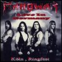 Purchase Manowar - Live In German - The Ringfest