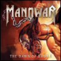 Purchase Manowar - The Dawn Of Battle