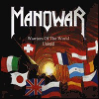 Purchase Manowar - Warriors Of The World United