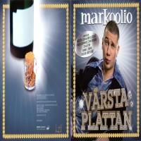 Purchase Markoolio - Värsta Plattan