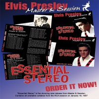 Purchase Elvis Presley - Essential Stereo (M&S) Disc 1