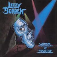 Purchase Lizzy Borden - Master of Disguise