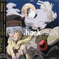 Purchase See-Saw - .hack//SIGN Single - Obsession