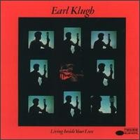 Purchase Earl Klugh - Living Inside Your Love
