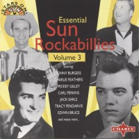 Purchase VA - Essential Sun Rockabillies vol.3