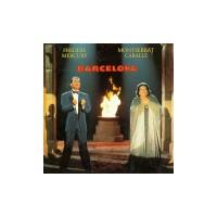Purchase Freddie Mercury & Montserrat Caballe - Barcelona
