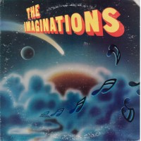 Purchase The Imaginations - The Imaginations