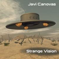 Purchase Javi Canovas - Strange Vision