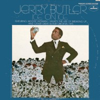Purchase Jerry Butler - Ice On Ice (Mercury LP)