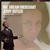 Purchase Jerry Butler - Mr. Dream Merchant (Mercury LP