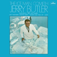 Purchase Jerry Butler - The Ice Man Cometh (Mercury)