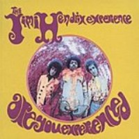 Purchase The Jimi Hendrix Experience - Are You Experienced (US Release)