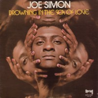 Purchase Joe Simon - Drowning In The Sea Of Love