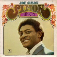 Purchase Joe Simon - Simon Sings (Monument LP)