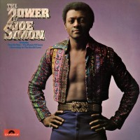 Purchase Joe Simon - The Power Of... (Polydor LP)