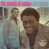 Purchase Joe Simon - Sounds Of Simon (Spring LP)